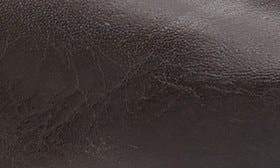 Lead Leather swatch image