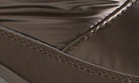 Brown Fabric swatch image