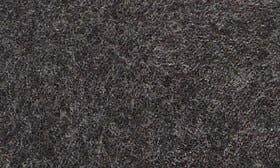 Charcoal Felt swatch image