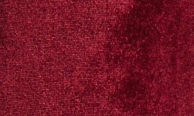 Burgundy Velvet swatch image