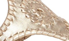 Platinum Leather swatch image