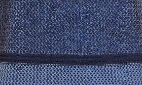 Blue- Orange Stripe swatch image