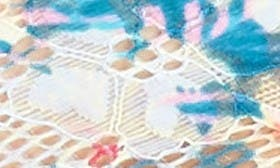 High Tide Floral swatch image
