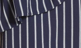 Navy Dusk Anna Stripe swatch image selected