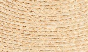 Natural/ Nougat Stripe swatch image
