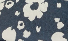 Tory Navy/ New Ivory swatch image