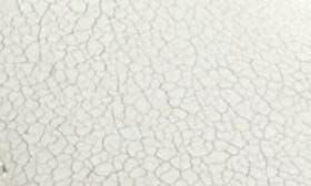Milk Leather swatch image