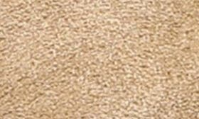 Toasted Barley Suede swatch image