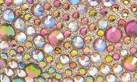 Gold Multi Sparkle swatch image