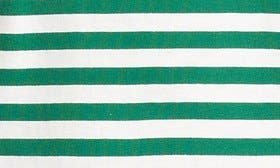 Green/ White swatch image
