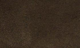 Dark Moss Suede swatch image