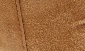 Honey Brown Suede swatch image