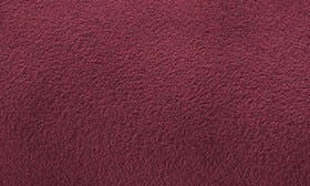Wine Suede swatch image
