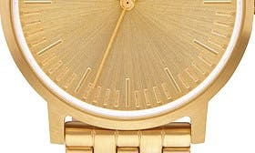 Gold/ Guilloche swatch image