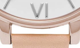 Peach/ White/ Rose/ Silver swatch image