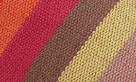 Citron Stripe Canvas swatch image