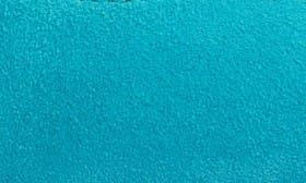 Gulf Blue Suede swatch image