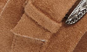 Saddle Suede swatch image selected