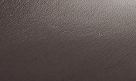 Hickory Smooth Leather swatch image