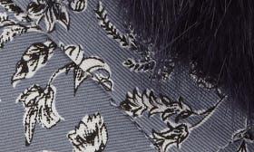 Dusty Blue Fabric swatch image