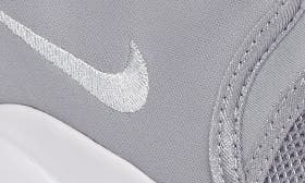 Wolf Grey/ Platinum/ White swatch image