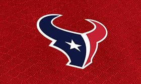 Houston Texans/ Red swatch image