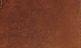 Vintage Cognac Leather swatch image