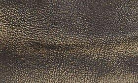 Beige/ Black Leather swatch image