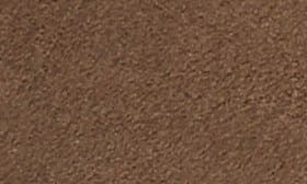 Mouse Brown Suede swatch image