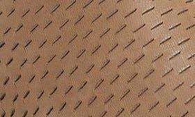 Sesame Nubuck Leather swatch image
