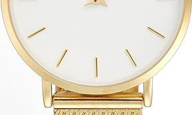 Gold/ White swatch image