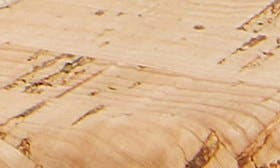 Natural Cork swatch image