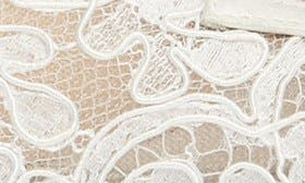 White Lace swatch image