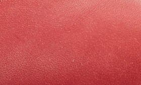 Red Full Grain Leather swatch image