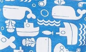 Blue Palace Submarines swatch image