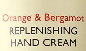 Orange And Bergamot swatch image