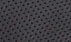 Leather Black swatch image