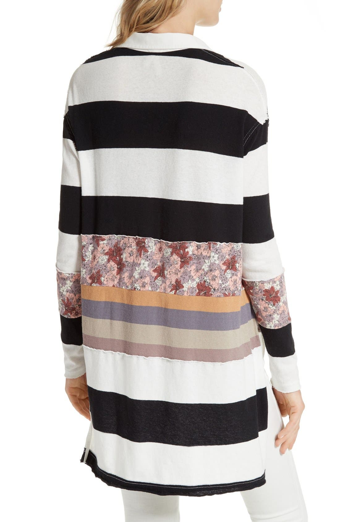 Alternate Image 2  - Free People Eloise Tunic