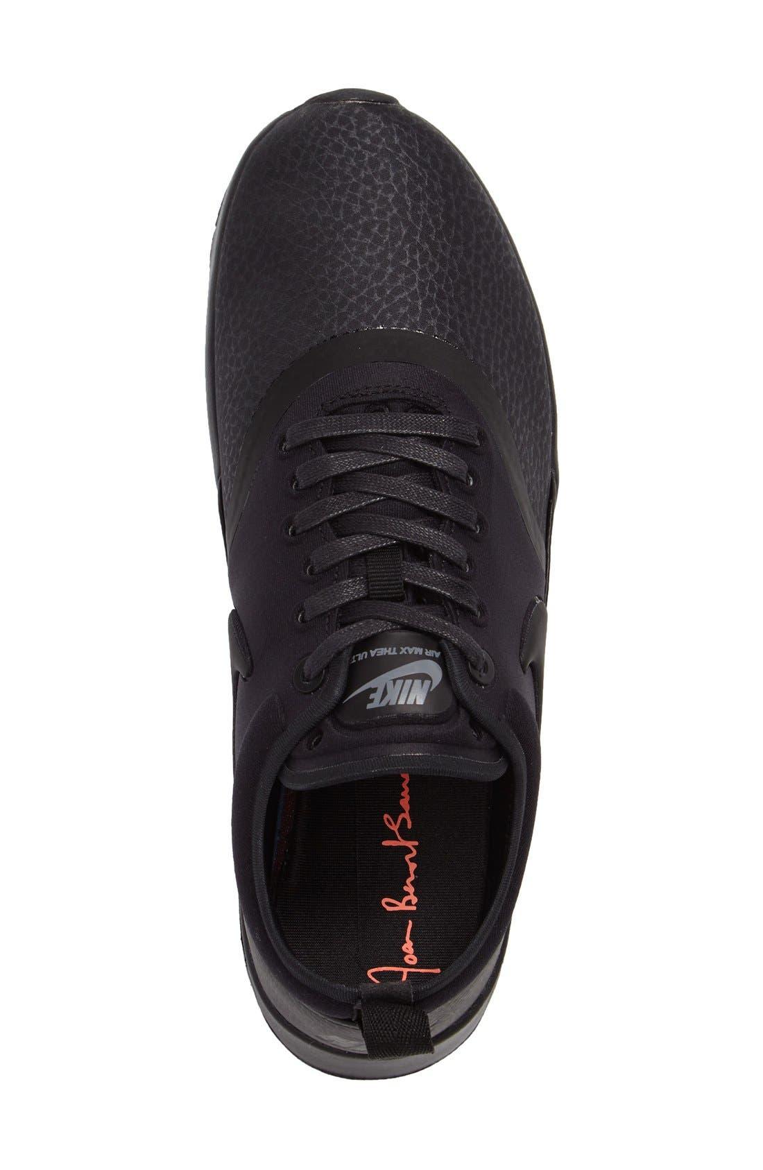 Alternate Image 3  - Nike Air Max Thea Ultra Premium Sneaker (Women)