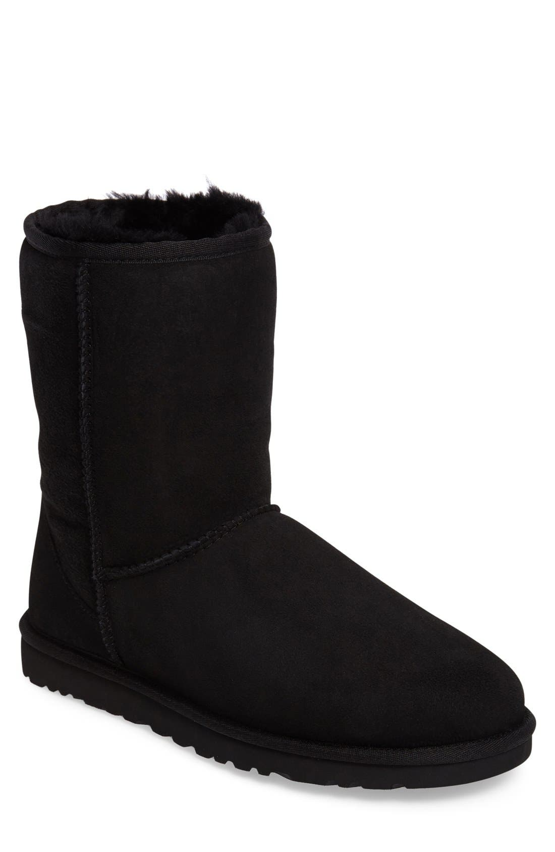UGG® Classic Short Boot (Men)
