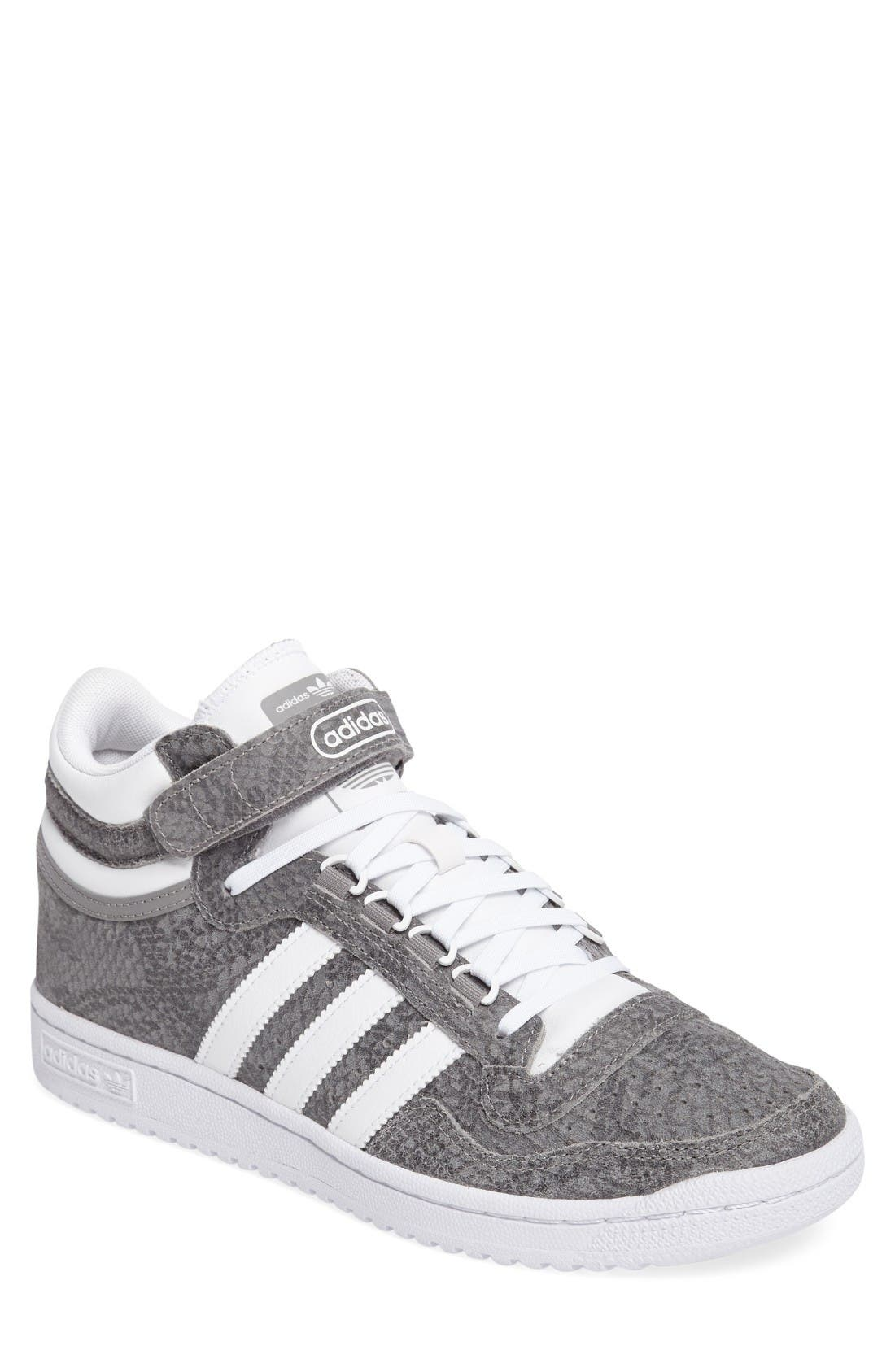 Alternate Image 1 Selected - adidas Concord 2.0 Mid Sneaker (Women)