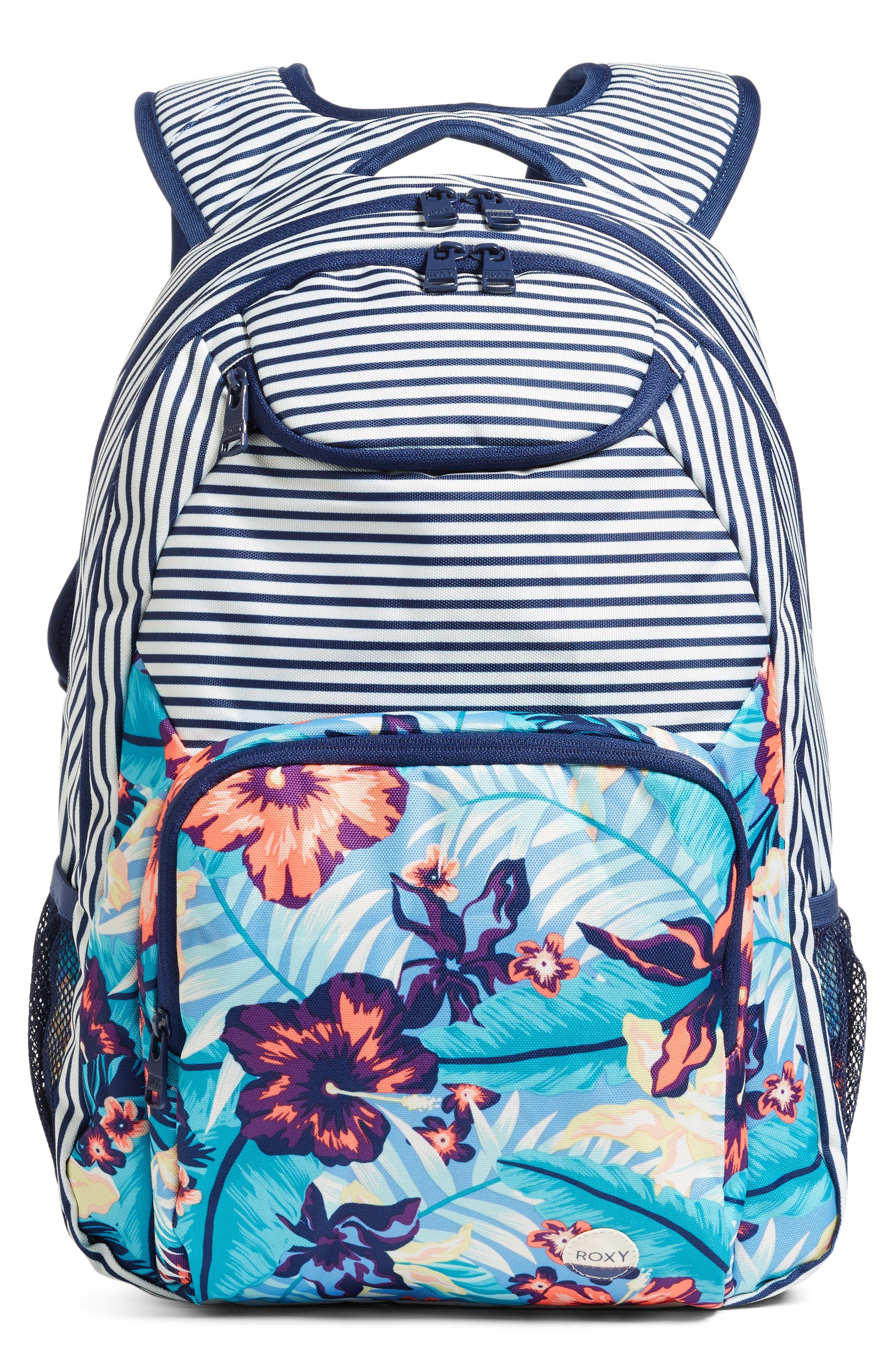 Main Image - Roxy Shadow Swell Backpack