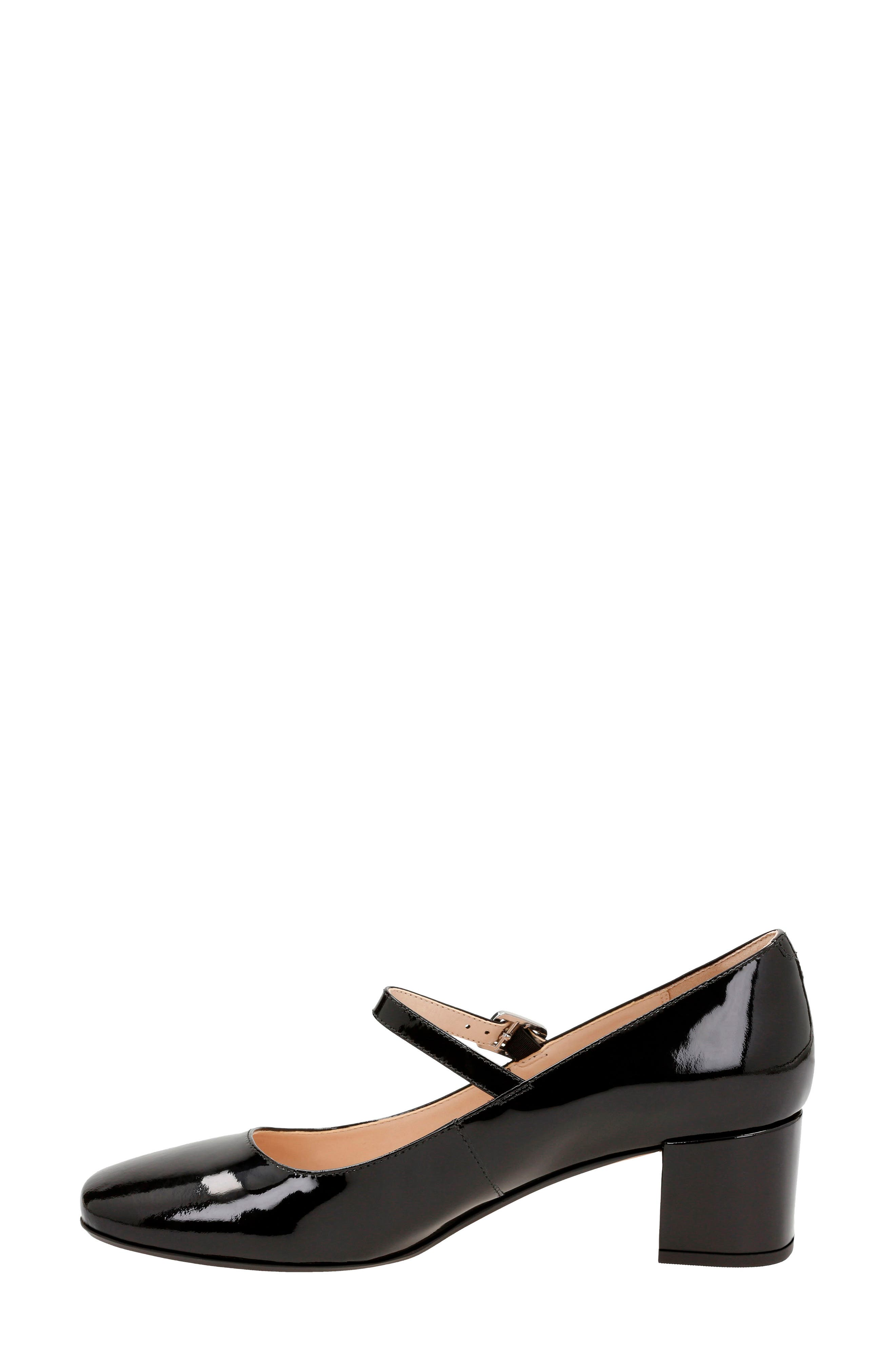 Alternate Image 2  - Clarks® Chinaberry Pop Mary Jane Pump (Women)