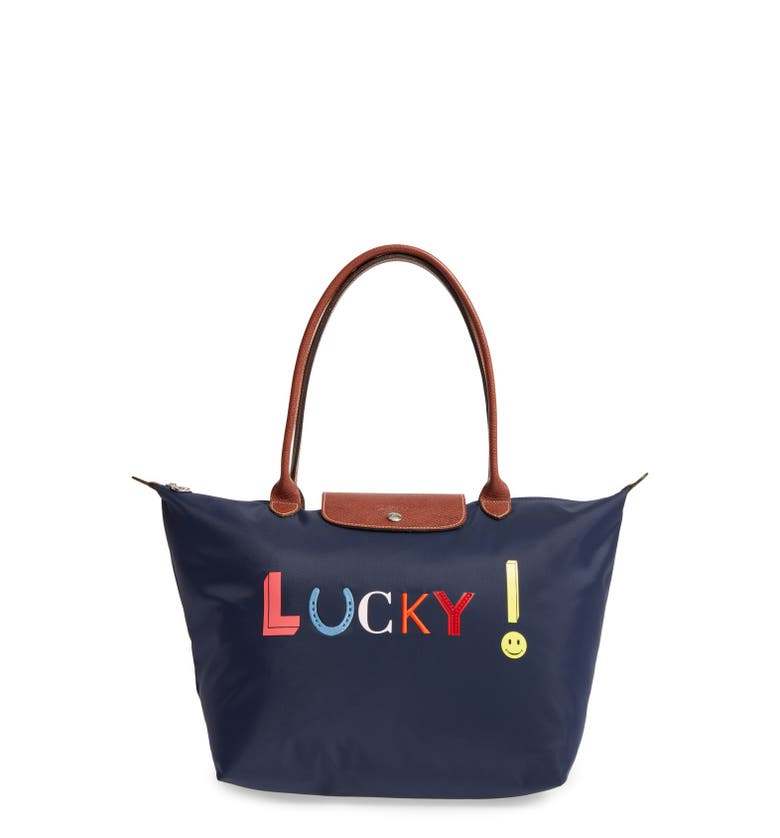 Longchamp Bag Le Pliage House Of Fraser : Longchamp le pliage lucky tote nordstrom