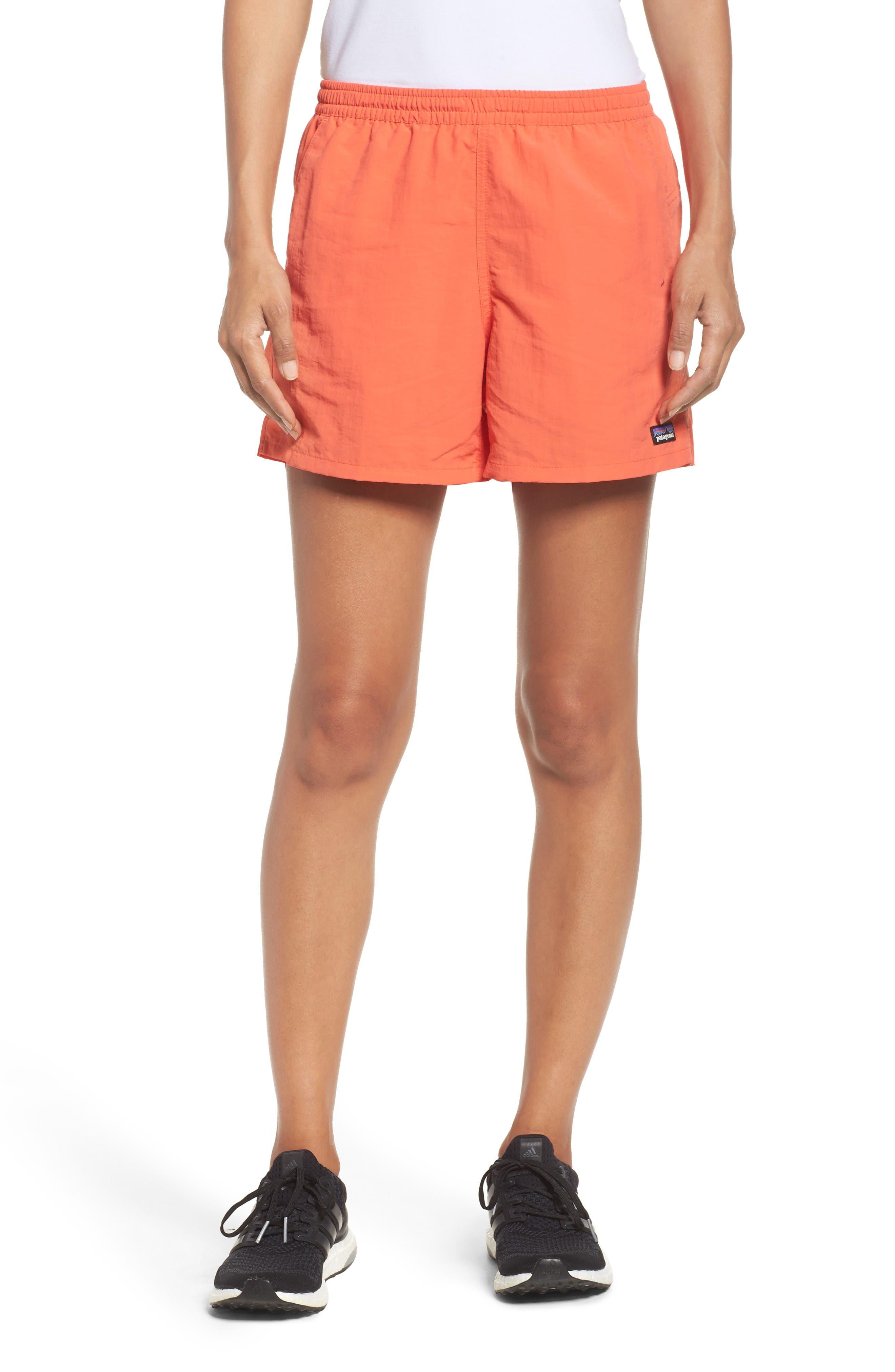 PATAGONIA Baggies Water Repellent Shorts