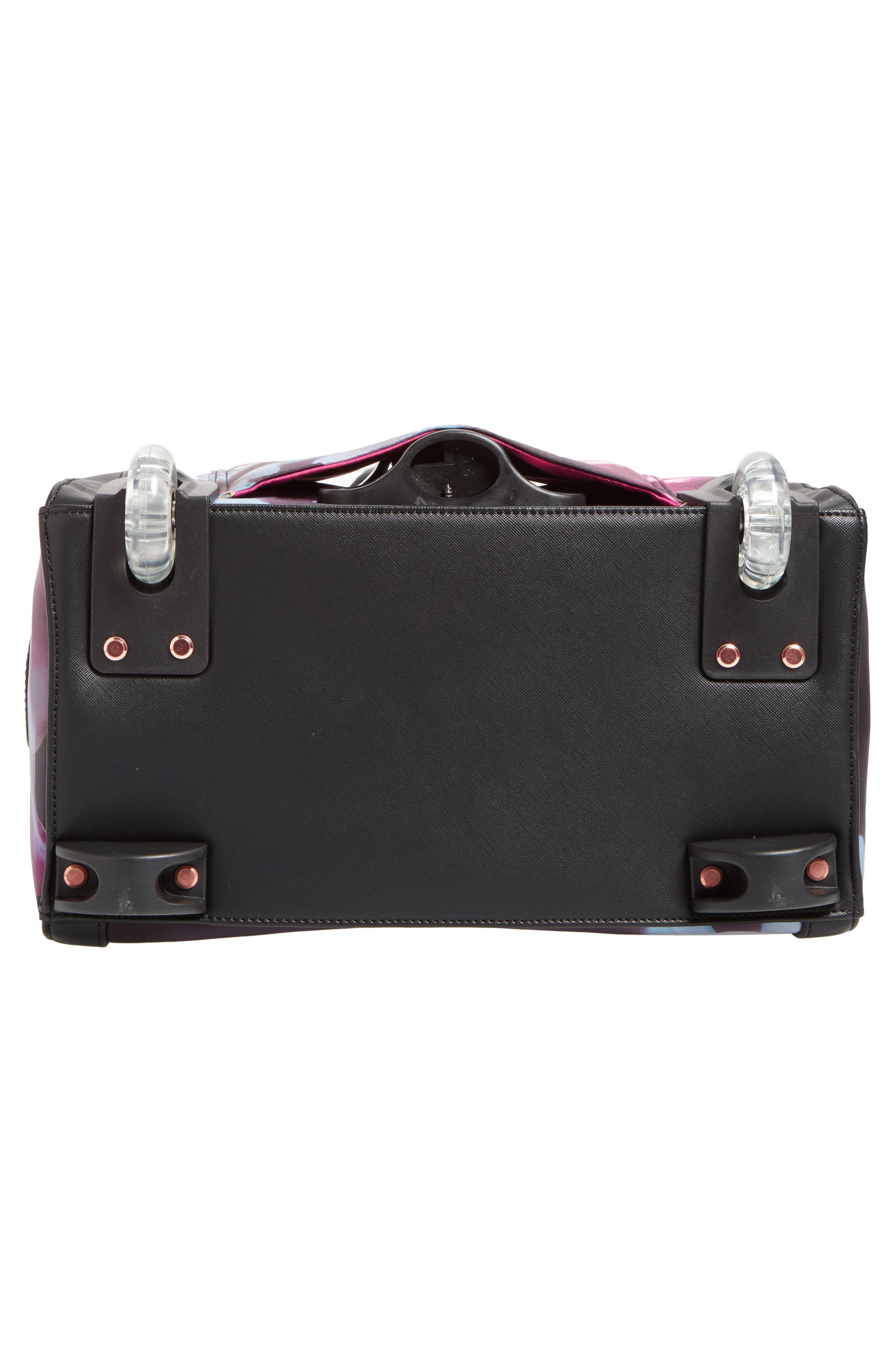 Alternate Image 5  - Ted Baker London Kelita Posie Travel Bag