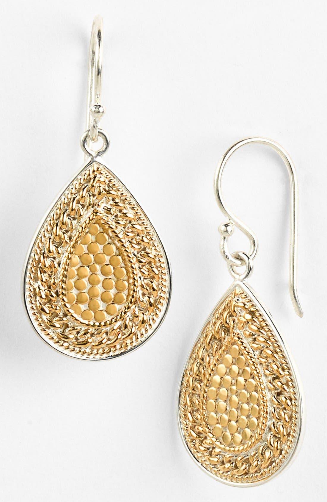 Main Image - Anna Beck 'Gili' Teardrop Earrings
