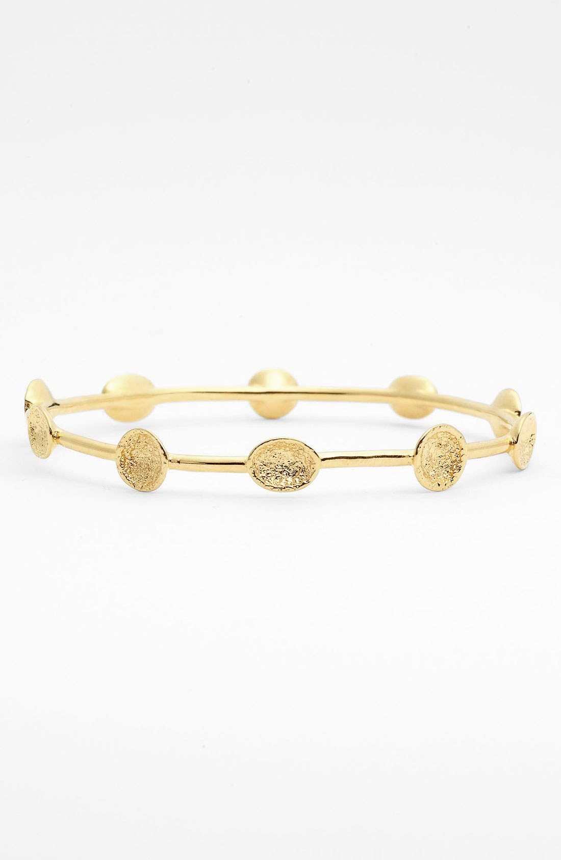 Alternate Image 1 Selected - Melinda Maria 'Laura' Station Bangle