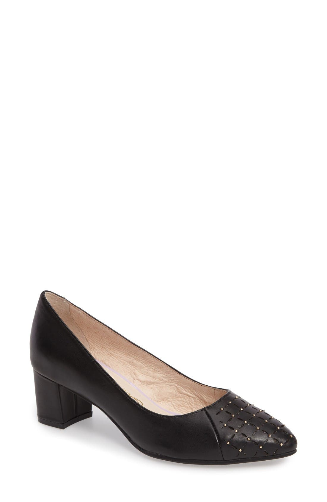 Sudini Bethany Pump (Women)