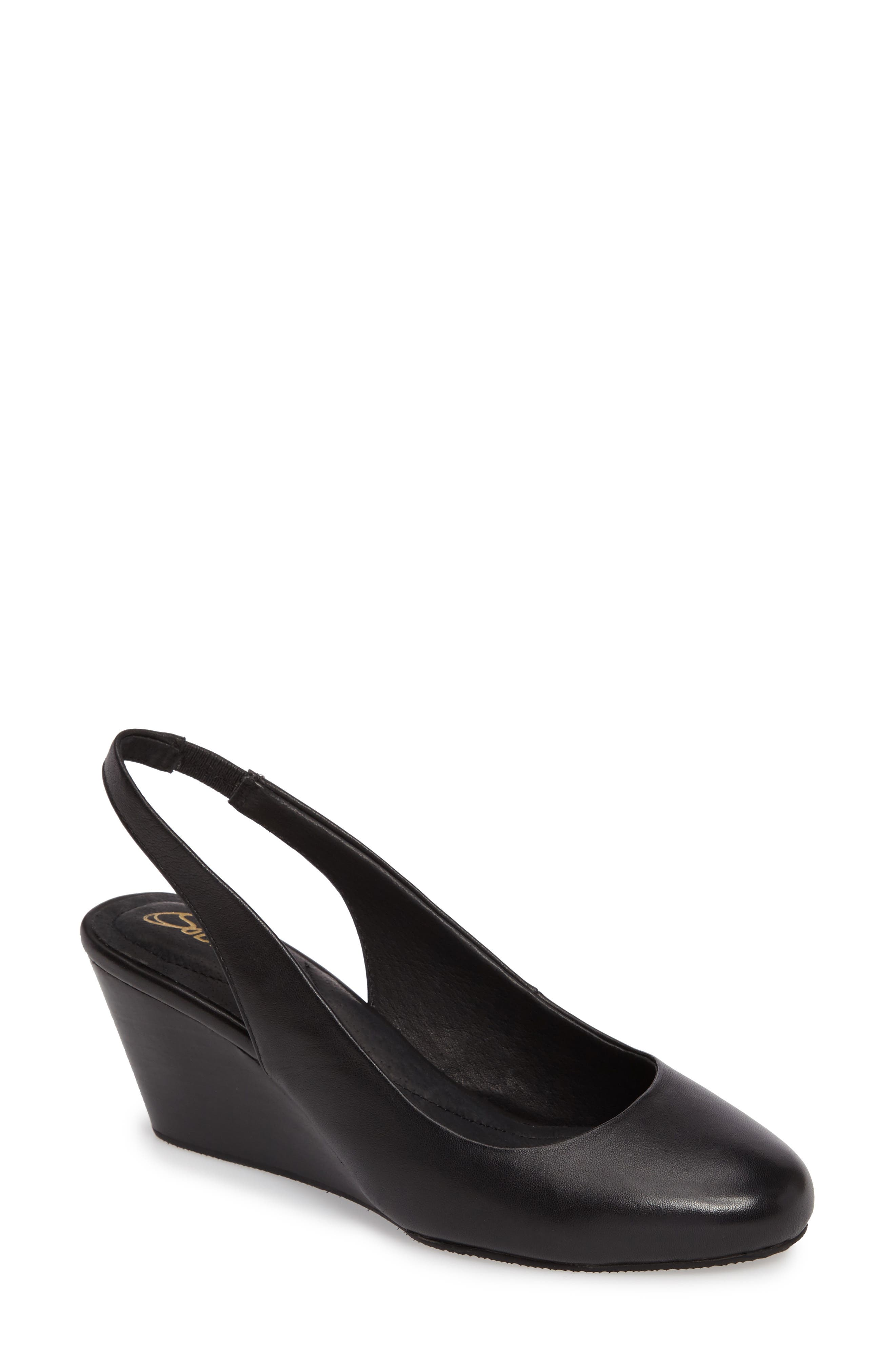 Sudini Veronika Wedge Pump (Women)